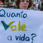 A exemplo da Vale, privatização de empresas públicas abre portas para impunidade