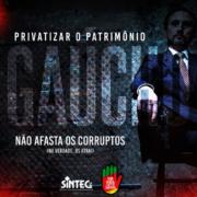 Privatizar não afasta corruptos